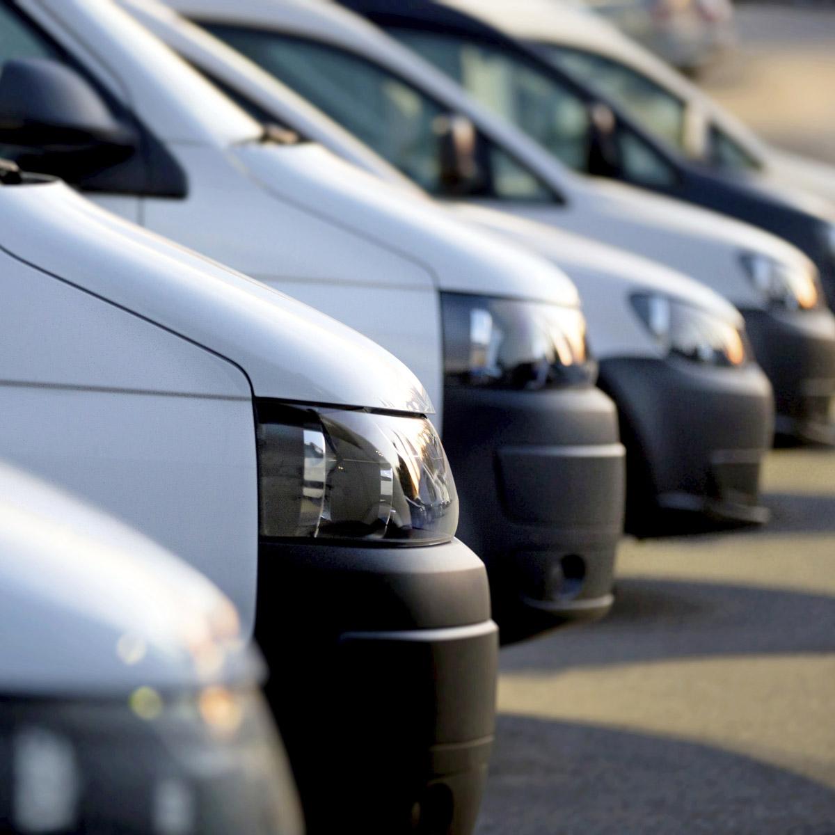 Lloyds small fleet transport